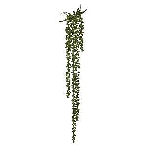Pendente Suculenta Sedum - 72cm