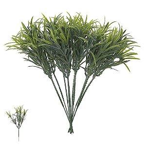 Pick Para Complemento Podocarpus com Powder (12 Hastes) - 23cm