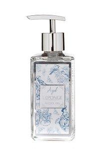 Álcool Gel Perfumado Azul 250 ml