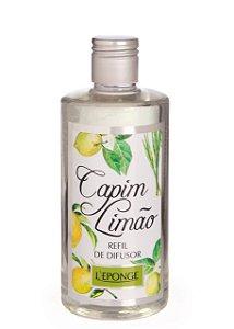 Refil Difusor Capim Limão 250 ml