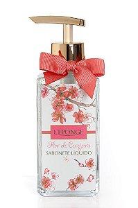 Sabonete Líquido Flor de Cerejeira 250 ml
