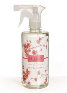 Spray de Ambiente Flor de Cerejeira 500 ml