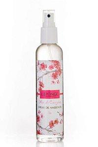 Spray de Ambiente Flor de Cerejeira 200 ml