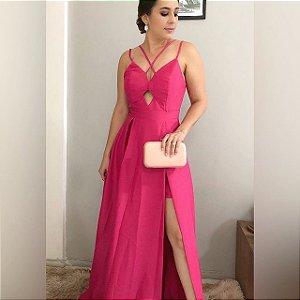 Vestido Viena Pink