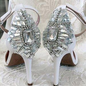 Sapato Noiva Glanz Shoes
