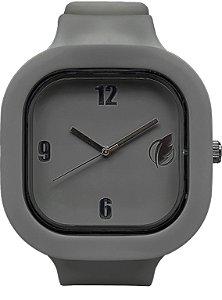 Relógio Cinza