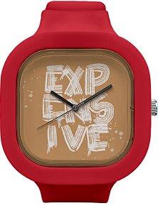 Relógio Expensive - Marsala