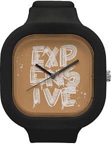 Relógio Expensive - Preto