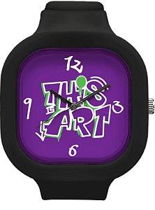 Relógio This is Art - Preto