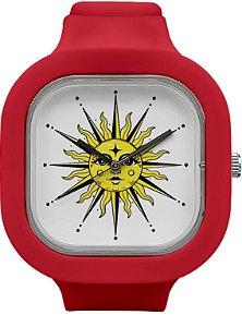 Relógio Sol - Marsala
