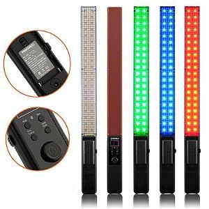 Bastão / Espada de LED Yongnuo - YN360 RGB + Bateria + Carregador