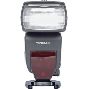 Flash Yongnuo YN685 Wireless - TTL (para Nikon)