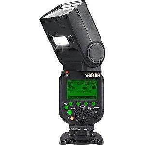 Flash Yongnuo YN968N - TTL (para Nikon)