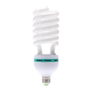 Lâmpada Fluorescente Greika Tricool155W - 5600K - 110V