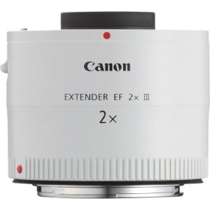 Teleconverter Canon Extender EF 2X III