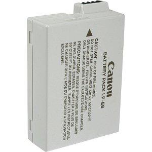 Bateria Recarregável Canon LP-E8 (Original)