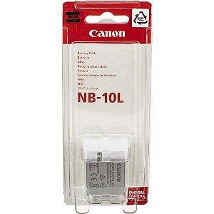 Bateria Recarregável Canon NB-10L (Original)