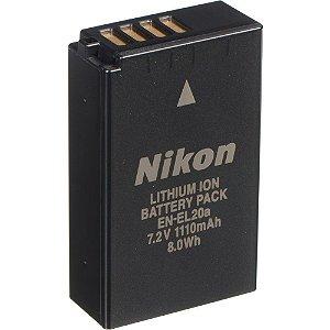 Bateria Recarregável Nikon EN-EL20a (Original)