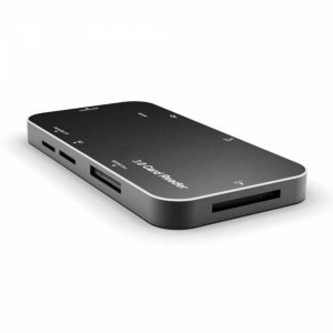 Leitor de Cartão de Memória - Mtek CR316P USB 3.0