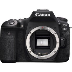 Canon EOS 90D (somente corpo)