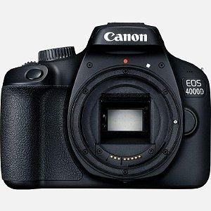 Canon EOS Rebel T100 (4000D) (somente corpo)