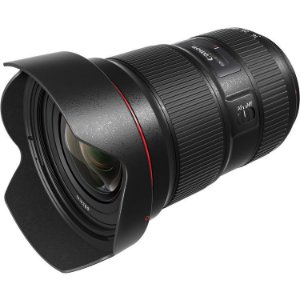 Lente Canon EF 16-35mm f/2.8L III USM