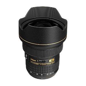 Lente Nikon AF-S  14-24mm f/2.8G ED