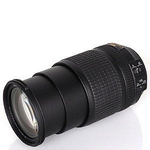 Lente Nikon AF-S DX 18-140mm f/3.5-5.6G ED VR