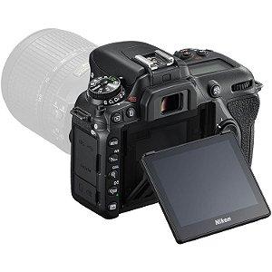 Nikon D7500 (somente corpo)