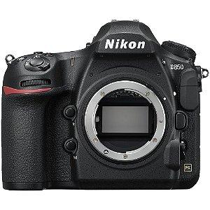 Nikon D850 (somente o corpo)