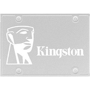 SSD Interno Kingston A400 120GB - SATA III