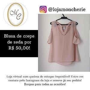 MON CHÉRIE | Moda Feminina