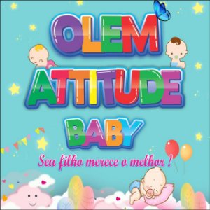 OLEM ATTITUDE BABY