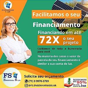 FS Engenharia Solar