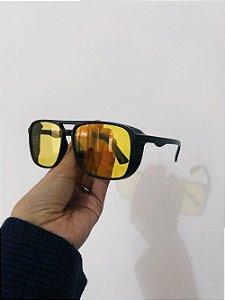 Óculos Amarelo