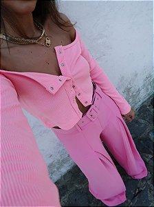 Pantalona rosa