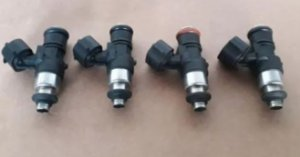 Bicos Injetores Bosch 210 Lbs