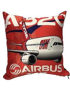 Almofada Airbus A320 Tam