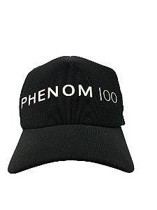 Boné Phenom 100 Preto