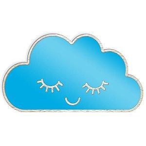 Adorno Decorativo Nuvem