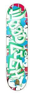 """SHAPE WOOD EIGHT - GRAFFITI 7.75"""""""