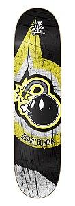 "PRO MODEL THIAGO BOMBA BOMB 9.75X40"""