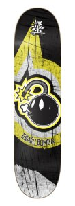 SHAPE LONG BOARD PRO MODEL THIAGO BOMBA BOMB 9.5X38""