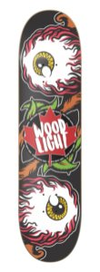 """SHAPE WOOD LIGHT MAPLE - ANOTHER STICK IN THE EYE 2 8.5"""""""