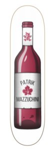 PRO MODEL PATRIK MAZZUCHINI - WINE 8.0""