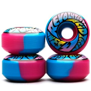 Roda Revolution Acid Trip 53mm