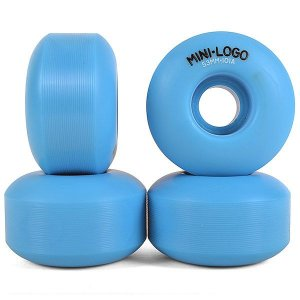 Roda Mini Logo 53mm 101a
