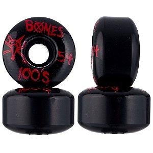 Roda Bones STF O.G Formula V4 54mm 80B