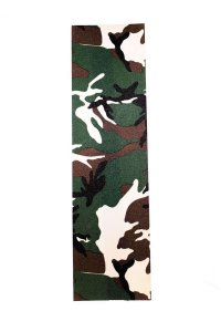 Lixa Jessup Pimp Grip Camuflada (Army)