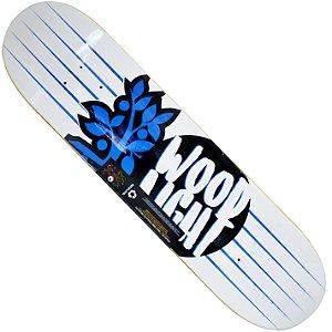 Shape Wood Eight - Trooper Azul (LIXA GRÁTIS)